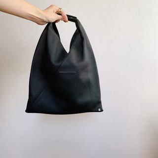 「Maison Margiela」のジャパニーズバッグが仲間入り【my ワードローブ】
