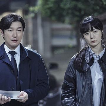 見ればキレイになる⁉韓流ドラマナビ⑬「秘密の森2」