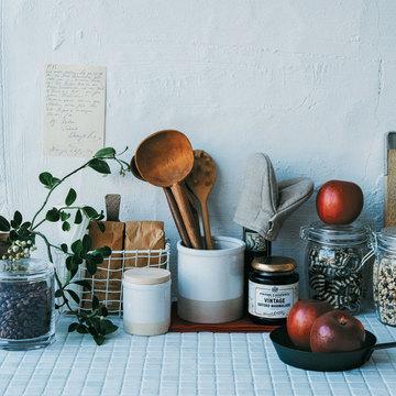 インスタ映え確実! おしゃれキッチンの作り方とアイテム選びのポイント