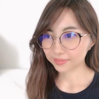 ブルーライトカットのメガネ、買いました♩_1_2