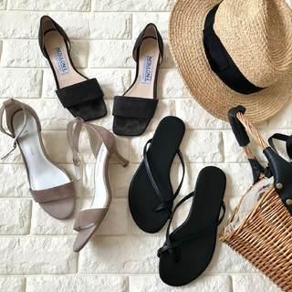 夏本番は足が主役!きれいに見せるサンダルコーデ【高見えプチプラファッション #44】