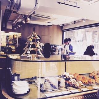 お休みにはカフェ巡り♡_1_1-3