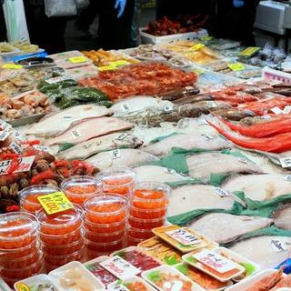 大好きな街、仙台へ①~塩釜仲卸市場でのっけ盛りっ!MY海鮮丼~_1_1-3