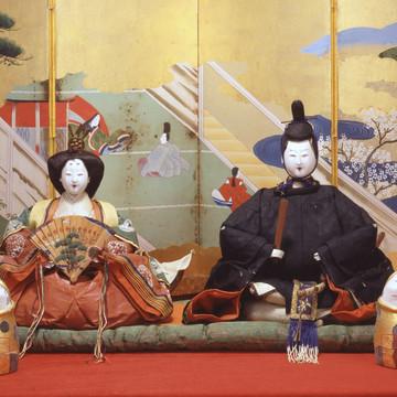 春、心ときめき、華やかに!徳川美術館「尾張徳川家の雛まつり」展