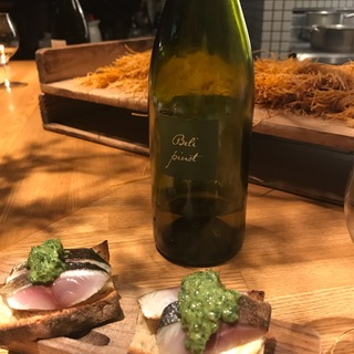 美味しいビオワインと絶品イタリアン@大阪・天満橋
