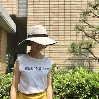 美女組メンバー愛用率No1?!日焼け対策グッズ