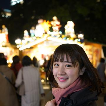 日比谷でドイツ気分を味わえる《クリスマスマーケット》