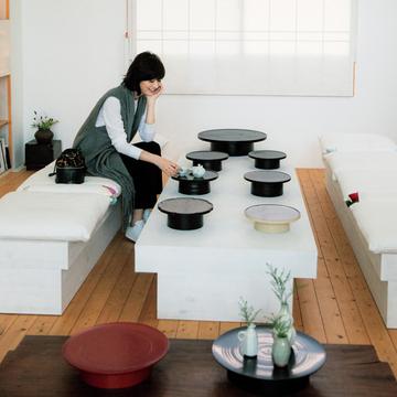 新スポットはここ! 富岡佳子が旅する大人世代のための「今のソウル」