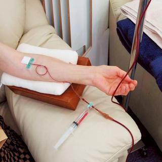 """今や若返りは""""血""""から!? 冷えや肩こりにも有効な「血液オゾンバイタル療法」"""