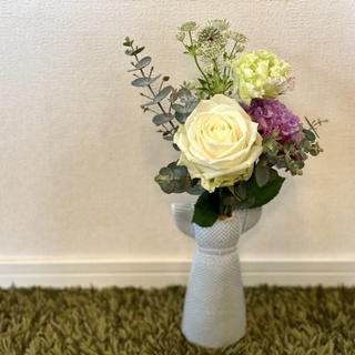 「花のある暮らし」を続けていくために必要な3つのこと。