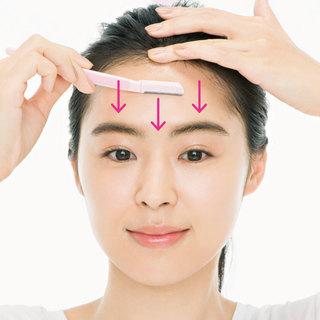 セルフ処理派は必見!顔の毛のムダ毛の剃り方完全マニュアル