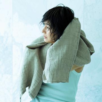 富岡佳子の「今、欲しい暮らしのモノ、コト」~文月~
