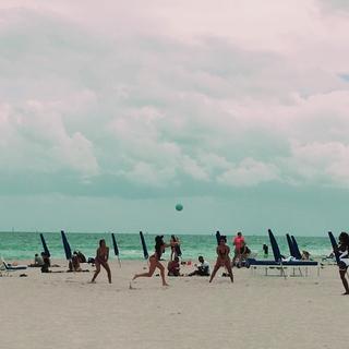 マイアミの風景。_1_5