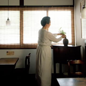 本場の歴史を知り尽くした店主が営む『寺町 李青(りせい)』【京都、素敵な主がいるお店】
