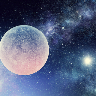 「月星座」は引き寄せの源! カリスマ占星術師Keikoが明かす「あなたの願い」の叶え方②