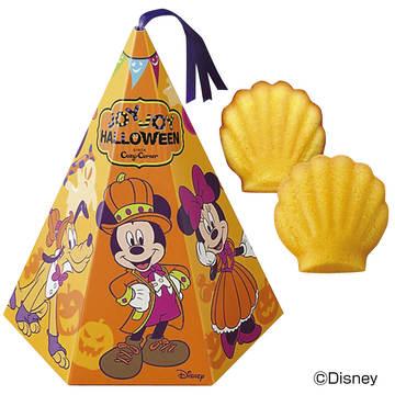 人気キャラのハロウィン限定コラボお菓子、買うならコレ!
