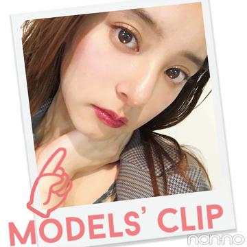 新木優子の一番好きな本は?★Models' Clipまとめ★①