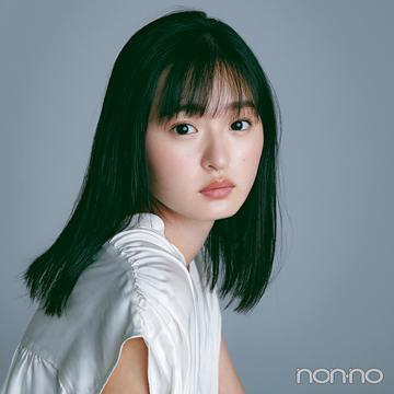遠藤さくら(乃木坂46)の「はじまりはノンノでした」貴重なノンノモデル初登場をプレイバック!