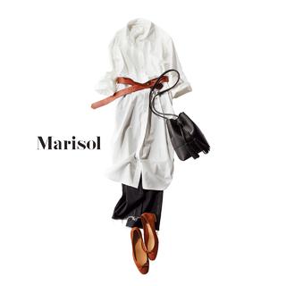 プレ金は、白衣を意識したまっさらコーデで漢方・中医学のセミナーへ