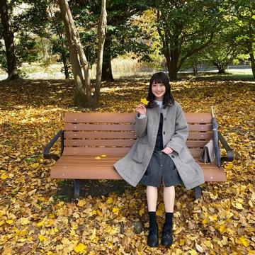 【立川】紅葉狩りとおしゃれカフェ