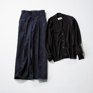 村山佳世子さんが提案するファッションコーデ Photo Gallery