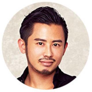 ヘア&メイクアップアーティスト 小田切ヒロさん