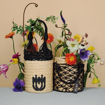 春一番に欲しい! ミュウミュウのバケットバッグ 【20歳からの名品】