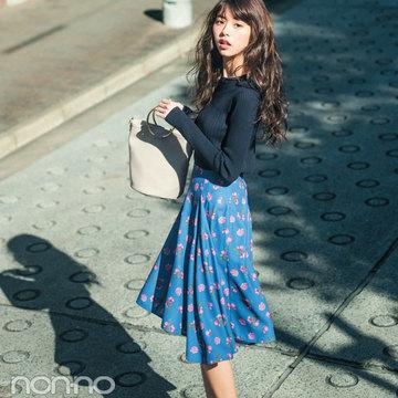 何買おう? って迷ったら、「春風スカート」を手に入れて!