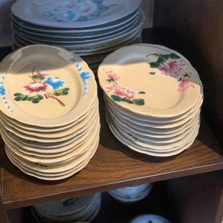 本場ベトナムで、キッチュなベトナム食器たちを探して。