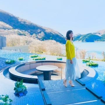 振り返り…箱根旅行