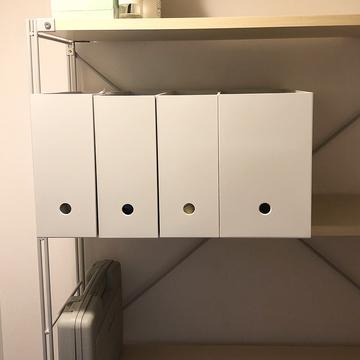 無印、IKEAのアイテムは細かな収納にも頼りになる!
