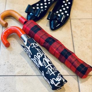 KateSpade 折りたたみ傘