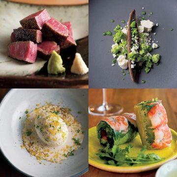 大人が行きたい「美味しい」レストラン photo gallery