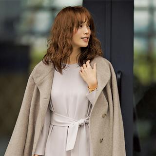 12月に投入したい「ソフール」の3大ドラマチック服