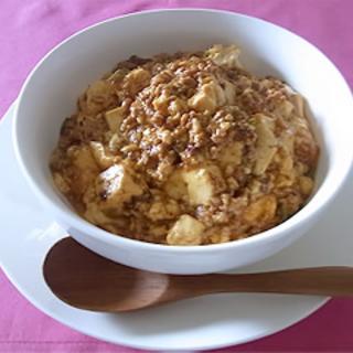 おいしく食べて、疲れも吹き飛ぶ!韓国風麻婆豆腐レシピ