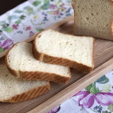 美味しい食パンで朝ごはん♪_1_4-1