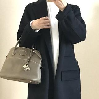 大人買いしたユニクロ+J② コート編