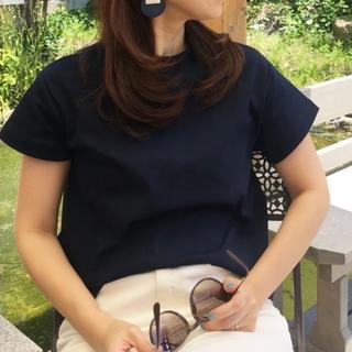 オシャレさんはみんな持ってる?買ってよかったGUの名品Tシャツ。_1_3