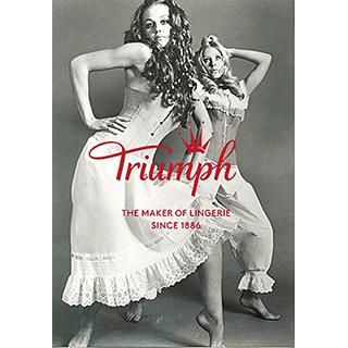 History of Triumph