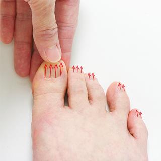美肌だって足ツボで作る!乾燥、くすみ、シミ・シワに効くツボ【キレイになる活】