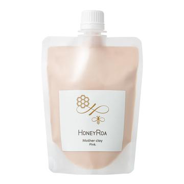インナードライ肌が喜ぶ名品をプレゼント★ ハニーロアの「マザークレイ ピンク」を3名様に!