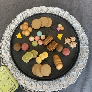 最近のおやつ【RÉGAL DE CHIHIROクッキー缶】_1_4-1