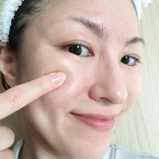 資生堂クレ・ド・ポー ボーテ『セラムラフェルミサンS』のお試しレポート後編
