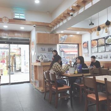 【美味しかったご飯屋さん4選!】グルメ編❥Maminaの韓国旅行✈︎Vo.6_1_6-3