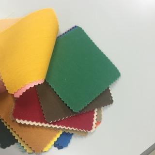 自分のカラーは何色ですか?
