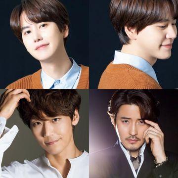 【韓国ミュージカルのまぶしい男たち】美貌、美声、美技でアラフィー女性を虜にする俳優とは