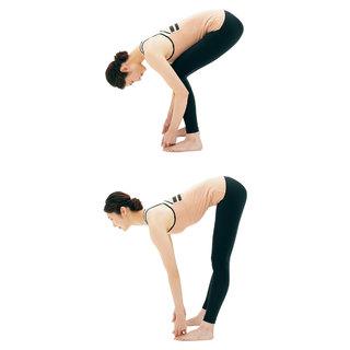 アラフォー女子はしっかり意識して!骨盤底筋を鍛えよう【プチ不調改善ヨガ講座】|40代ヘルスケア