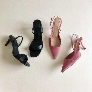SALEで唯一買ったものはZARAの靴_1_2