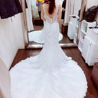 大人だからこそ似合うドレスを求めて・・・