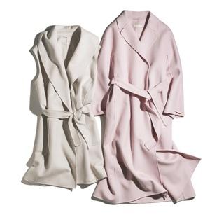 冬のコーディネートはコートで色を取り入れたい!【おしゃれプロのひとめ惚れ買い】